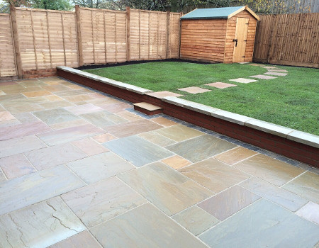 Patio fitters Croydon