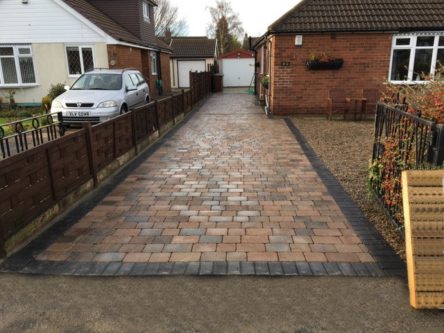 Driveway Company Bromley