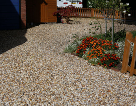 Gravel Driveway Company South Norwood