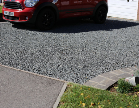 Gravel Driveway Companies South Northwood