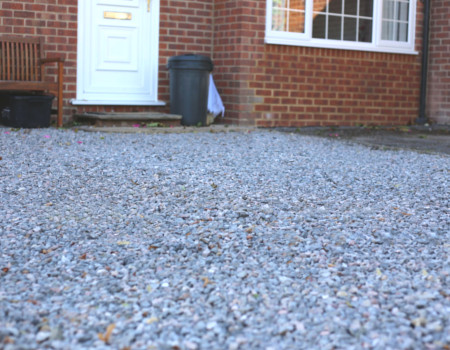 Gravel Driveways Oxted