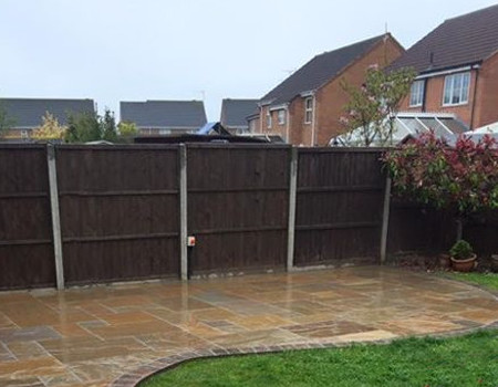 local patio company Tadworth